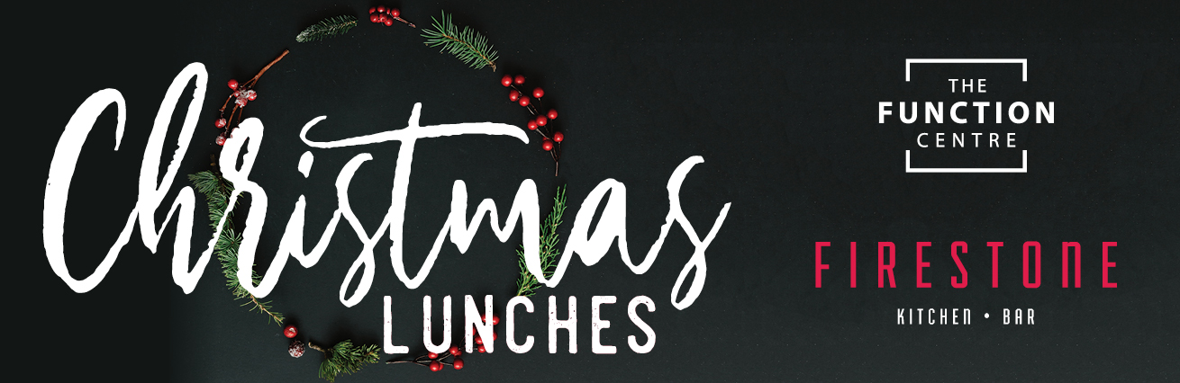 Christmas Lunch 2018  -  SOLD OUT