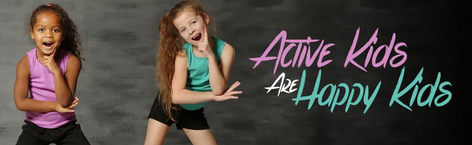 Health Mates Active Kids Classes