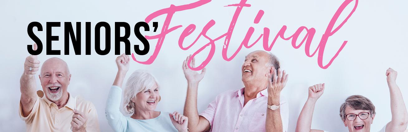 Seniors Festival