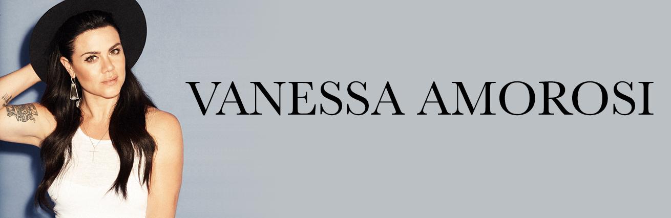 Vanessa Amorosi Meet And Greet