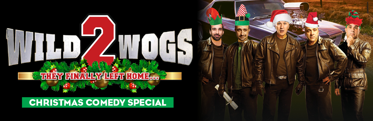 Wild Wogs 2 - Christmas Special