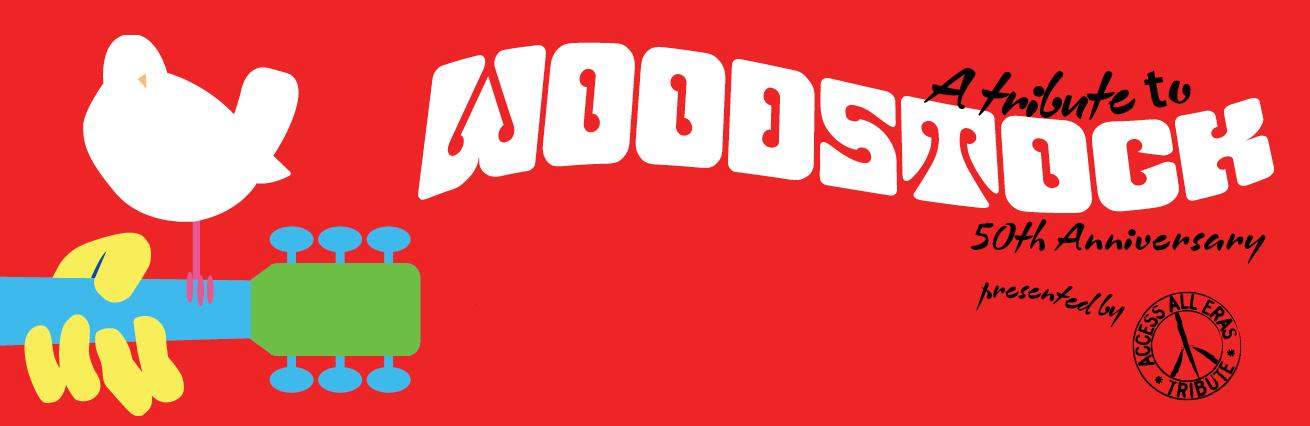 Woodstock 19 - 50th Anniversary Show