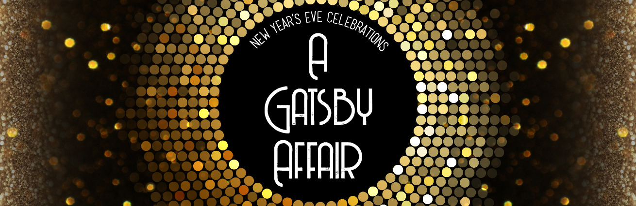 New Year's Eve 2019 Gatsby Affair