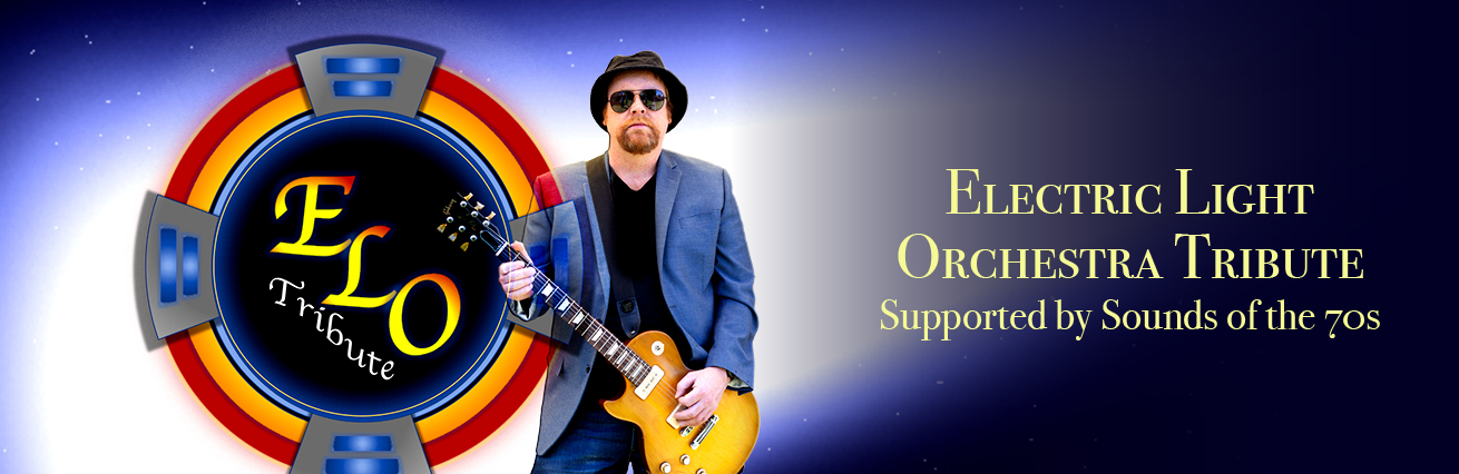 ELO- Electric Light Orchestra Tribute