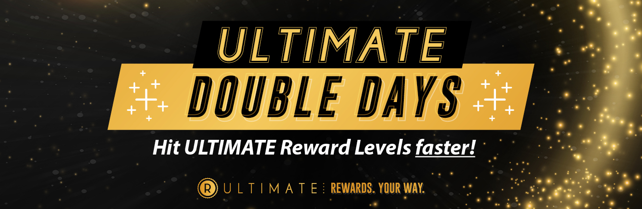 Ultimate Double Days
